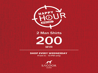 OUTLET_HAPPYHOUR(POST)(SHIRTS)400x300px