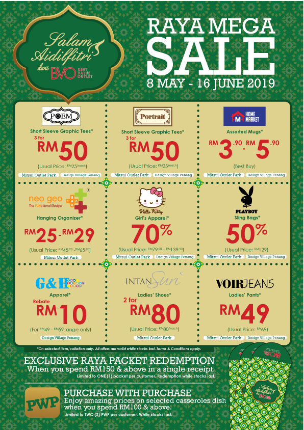 28c5614b3 BVO Best Value Outlet Raya Promotion