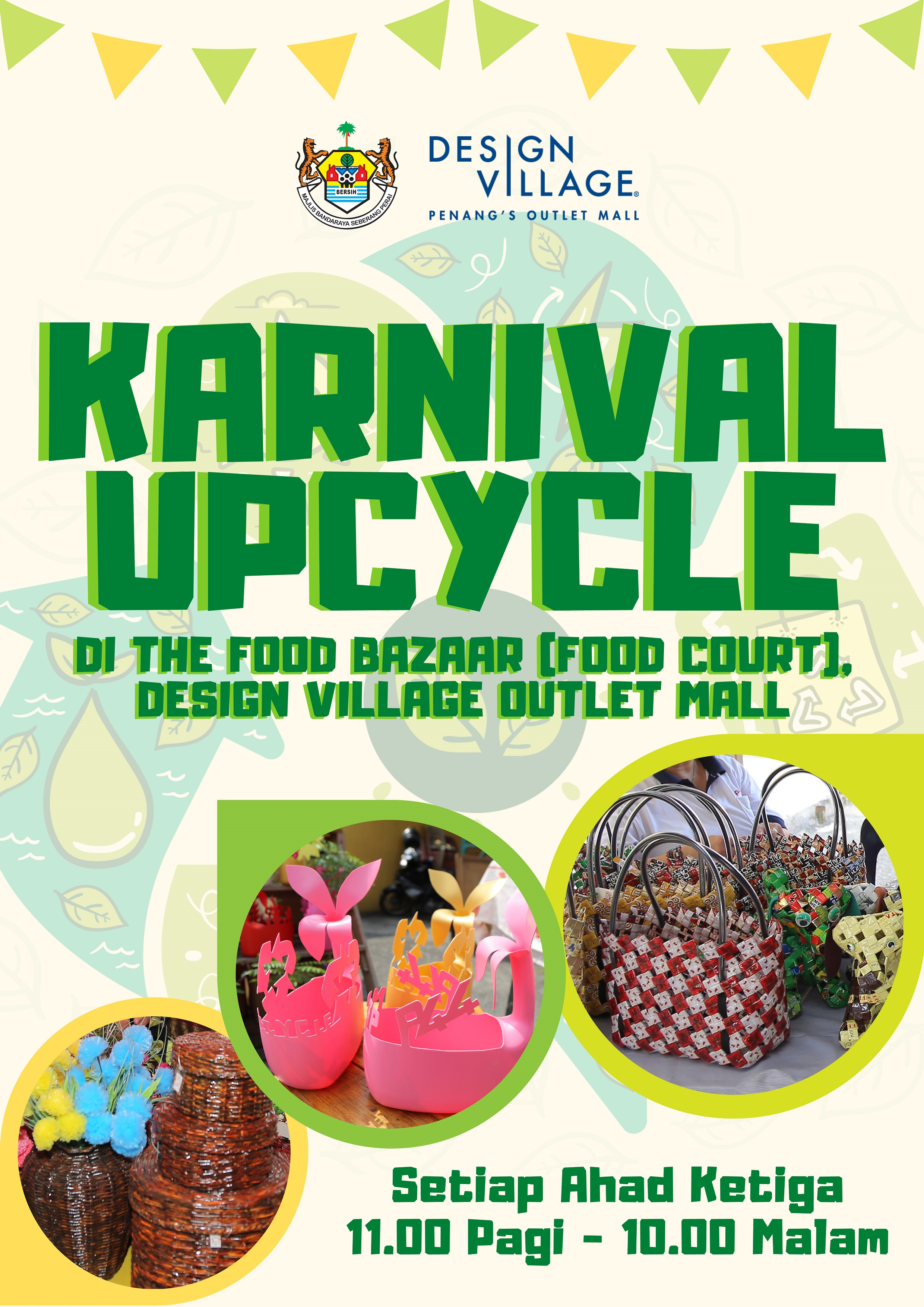 Karnival Upcycle