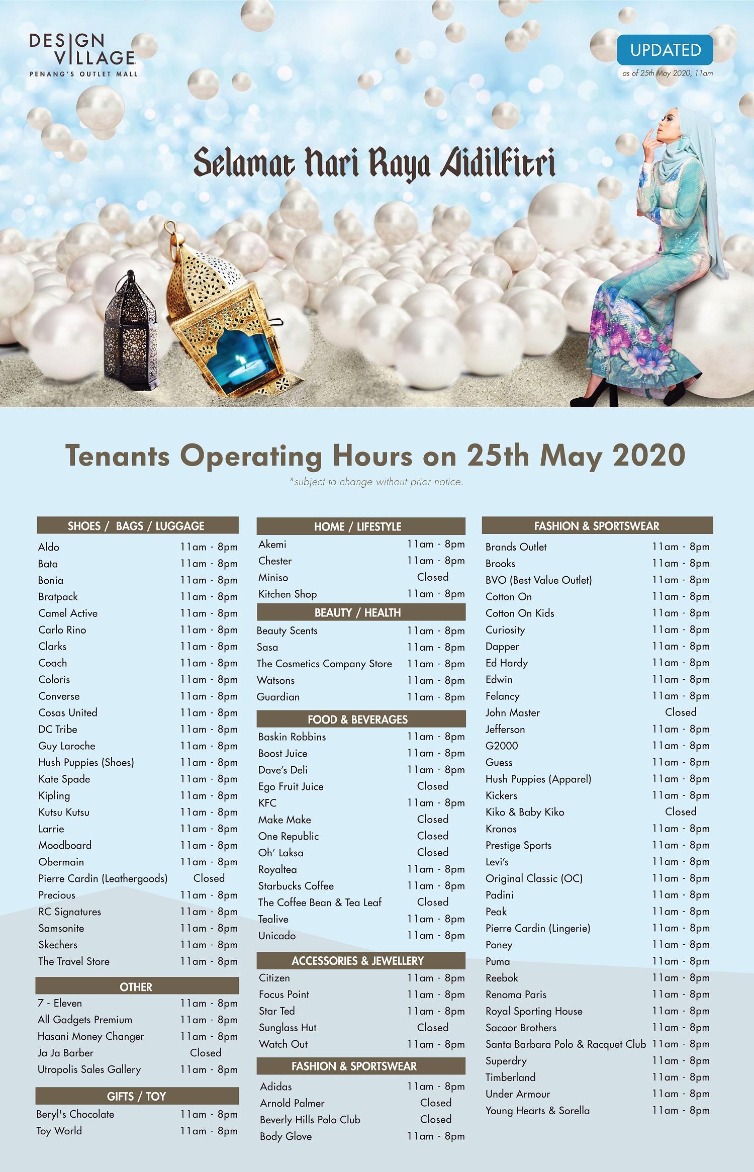 Raya tenants closure-03