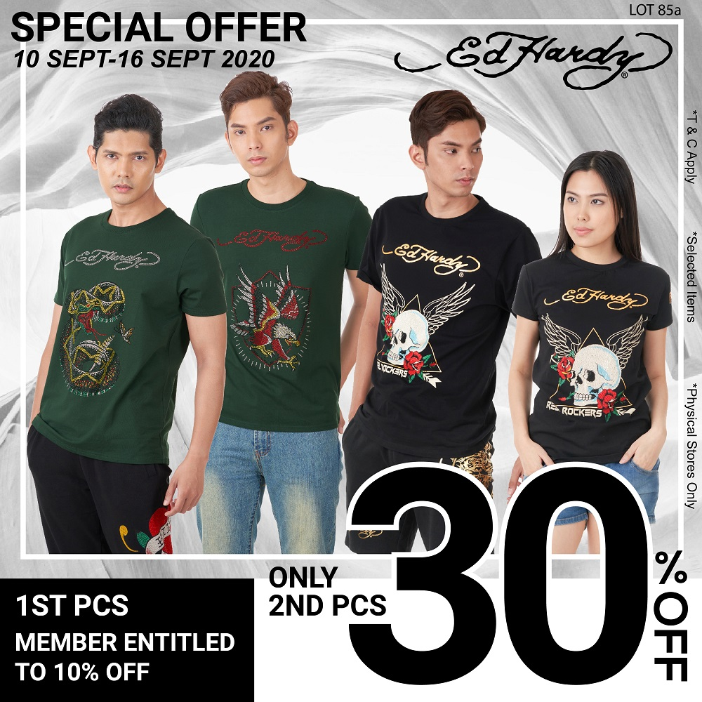 DV-ED HARDY SPECIAL OFFER-01