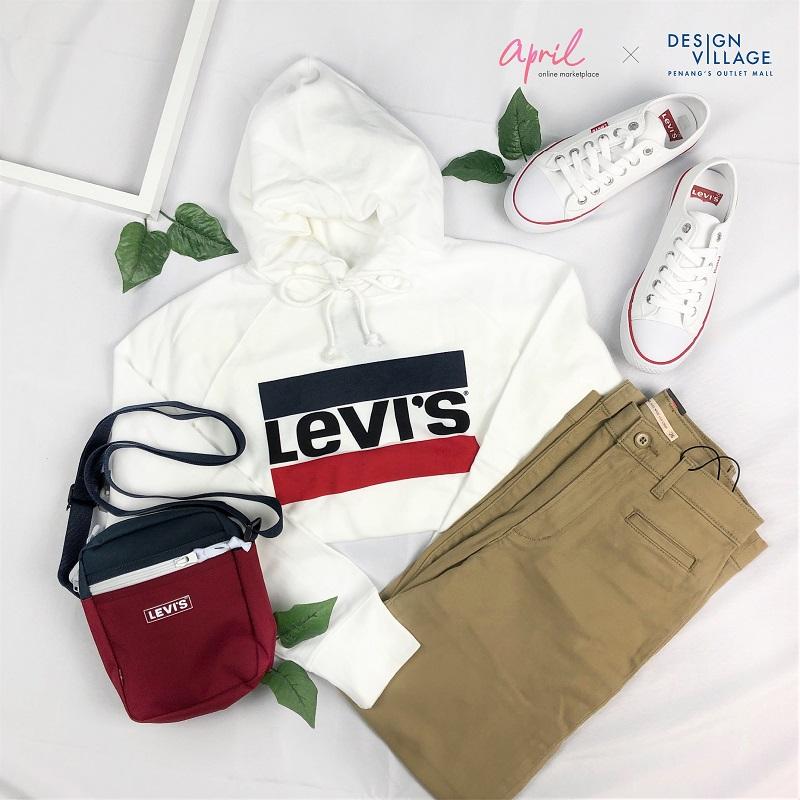 Levi's blog 5-01